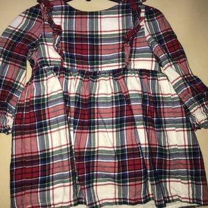 Adorable babygap dress